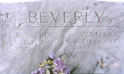 Robert Casper Beverly