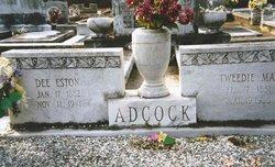 Dee Eston Adcock