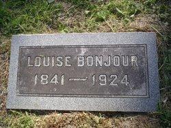 Louise Bonjour