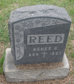 Agnes G. Reed