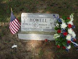 Irving Arthur Howell