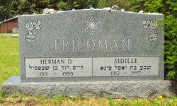 Herman David Friedman