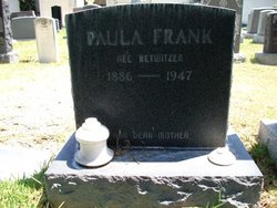 Paula Frank