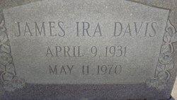 James Ira Davis