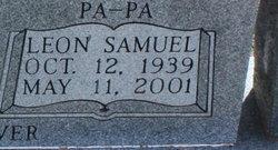 Leon Samuel Andrews