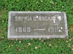 Sophia Belle Buckner