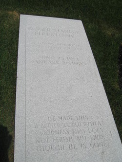 Roger Stanley Firestone