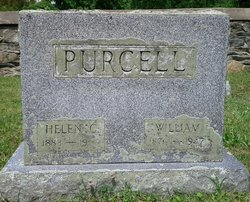 Helen Cox Purcell