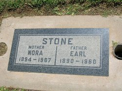 Earl Stone