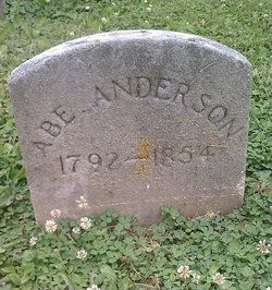 Abe Anderson