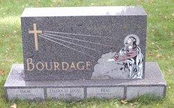 Celina <i>St. Louis</i> Bourdage