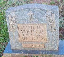 Jimmie Lee Arnold, Jr