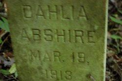 Dahlia Abshire