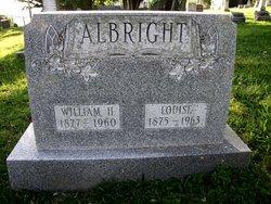 Louise Albright