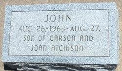 John Atchison