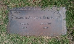 Charles Auguste Bertschi
