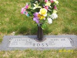 Cynthia Y. <i>Linback</i> Ross