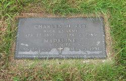 Madeline Fey