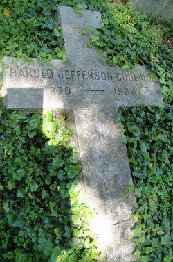 Harold Jefferson Coolidge