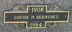 Louise M Bermudez