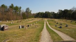 New Cold Spring Cemetery