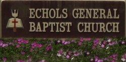 Echols Cemetery