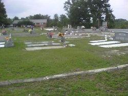Poplar Springs Batptist Church Cemetery