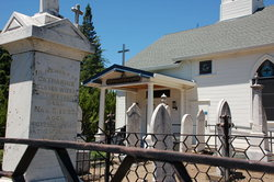 Immaculate Conception Parish Cemetery