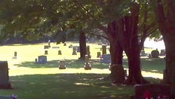 Paces Chapel Cemetery