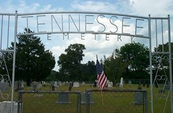 Tennessee Cemetery