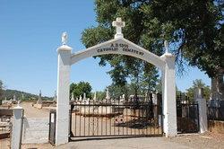 Saint Patrick Catholic Cemetery