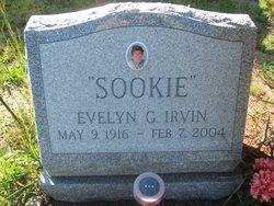 Evelyn (Sookie) G. Irvin