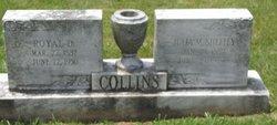 Royal David Collins