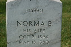 Norma E Paynter