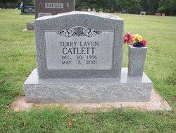 Terry LaVon Catlett