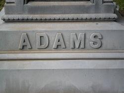 Parmenio Adams
