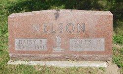 Miles Dewey Nelson