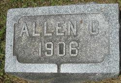 Allen Clark Ansel