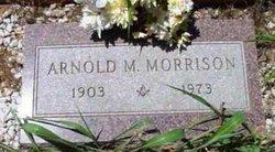 Arnold M Morrison
