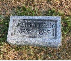 Doris <i>Beckett</i> Tully