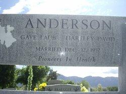 Hartley Anderson