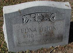 Edna Birck