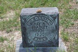 Alvin Bradley