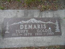 Lawrence Curtis Tuffy Demaris