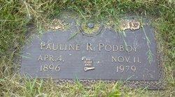 Pauline Leopoldina <i>Rok</i> Podboy