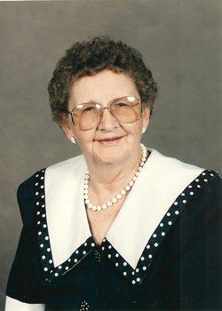 Harriet Caroline <i>Segraves</i> Barnes