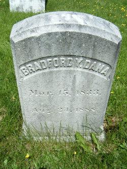 Bradford Y Dana