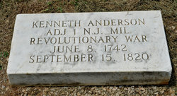 Kenneth Anderson