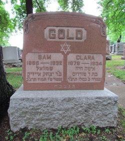 Clara Gold