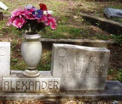 William Gray Alexander